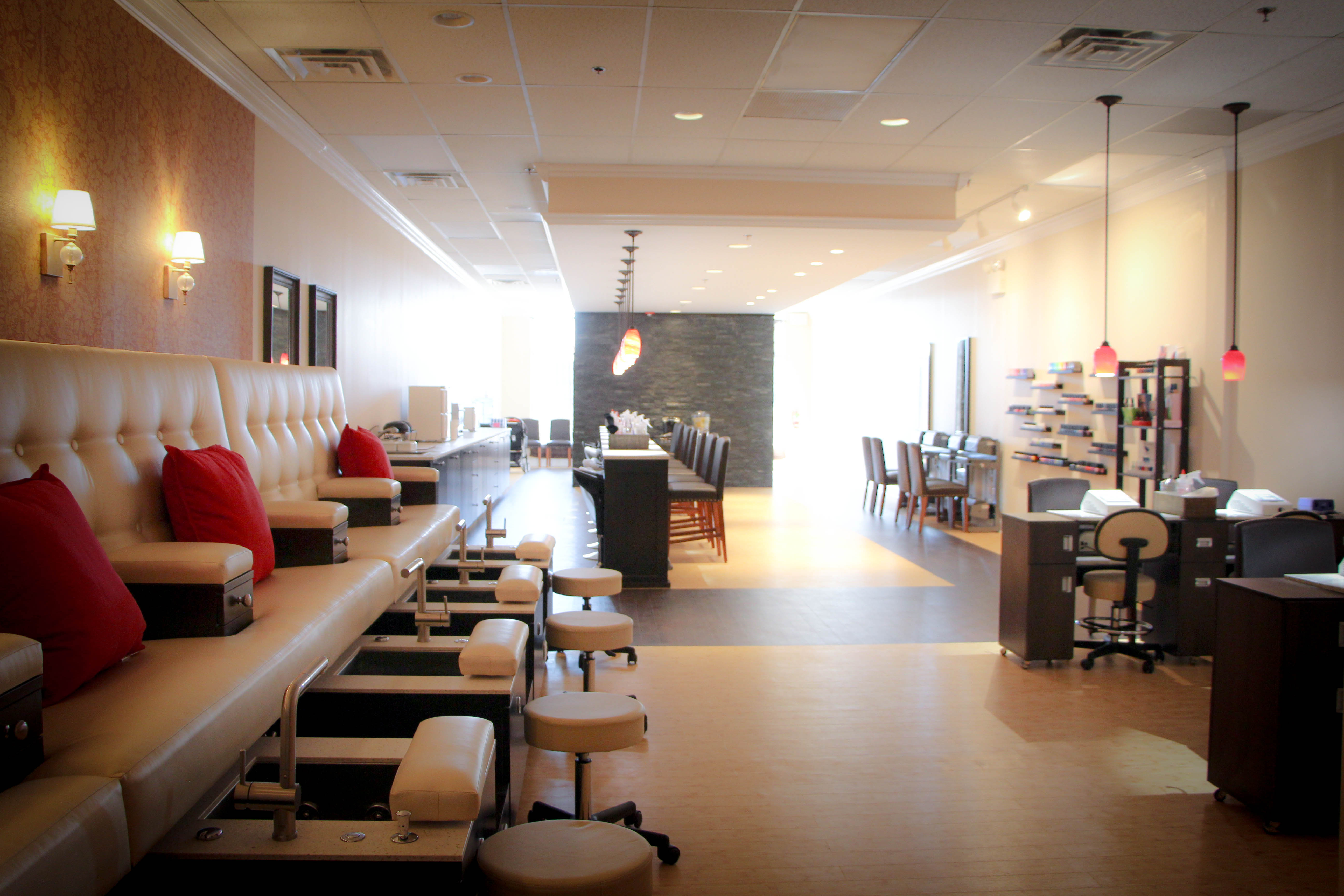 Fashion Nail Beauty Spa Elizabeth Nj: Koi Nail Spa Voorhees Nj